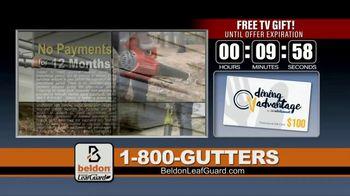 Beldon LeafGuard Spring Blowout Sale TV Spot, 'Keep America Rolling' - Thumbnail 5