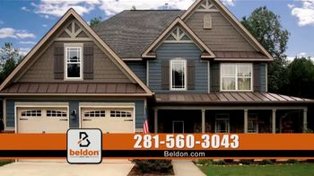 Beldon Siding TV Spot, 'Shield Your Home: $500 Off' - Thumbnail 4