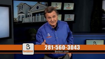 Beldon Siding TV Spot, 'Shield Your Home: $500 Off' - Thumbnail 5