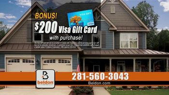 Beldon Siding TV Spot, 'Shield Your Home: $500 Off' - Thumbnail 7