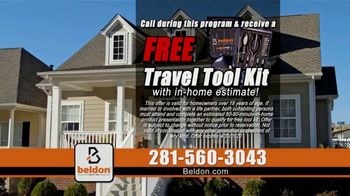 Beldon Siding TV Spot, 'Shield Your Home: $500 Off' - Thumbnail 8