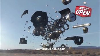 AAMCO Transmissions TV Spot, 'Open for Business: Free Towing and 50 Percent Off' - Thumbnail 8