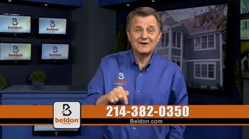 Beldon Siding TV Spot, 'Spring Exterior Protection: $500 Off'