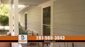 Beldon Siding TV Spot, 'Tired of Painting Your House: $500 Off Installation + Bonus' - Thumbnail 1