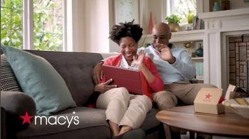 Macy's TV Spot, 'The Small Things: Extended Savings' - Thumbnail 2