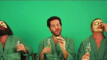 Houseparty TV Spot, 'Show Up More: Spa Day' - Thumbnail 2