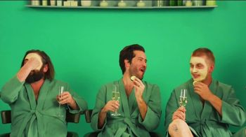 Houseparty TV Spot, 'Show Up More: Spa Day' - Thumbnail 3