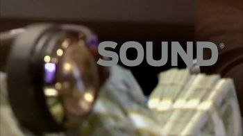 Monster TV Spot, 'Hear It to Believe It' - Thumbnail 3