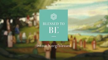 In Touch Ministries TV Spot, 'Blessed to Be: Being Merciful' - Thumbnail 9