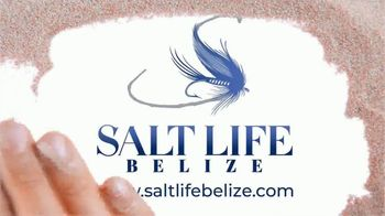 Salt Life Belize TV Spot, 'Welcome to Paradise' - Thumbnail 2