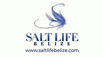 Salt Life Belize TV Spot, 'Welcome to Paradise' - Thumbnail 3