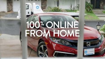 Carvana TV Spot, 'We're All in This Together: No Payments for 90 Days' - Thumbnail 5