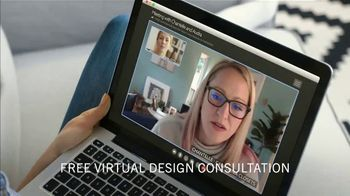 California Closets TV Spot, 'Organize: Free Virtual Design Consultations' - Thumbnail 4