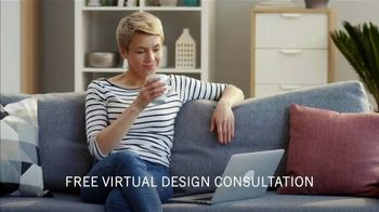 California Closets TV Spot, 'Organize: Free Virtual Design Consultations' - Thumbnail 9