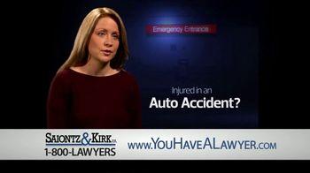 Saiontz & Kirk, P.A. TV Spot, 'Devastating Results' - Thumbnail 3