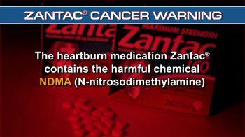 Lerner and Rowe Injury Attorneys TV Spot, 'Heartburn Medication' - Thumbnail 1