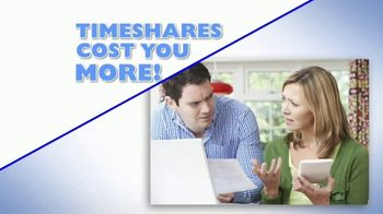 Timeshare Freedom Group Freedom Process TV Spot, 'We Can Help' - Thumbnail 3