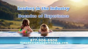 Timeshare Freedom Group Freedom Process TV Spot, 'We Can Help' - Thumbnail 5