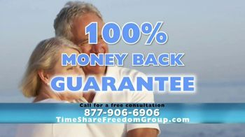 Timeshare Freedom Group Freedom Process TV Spot, 'We Can Help' - Thumbnail 6