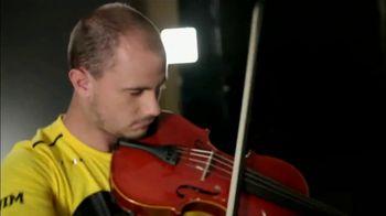 Big Ten Conference TV Spot, 'Faces of the Big Ten: Anton Hoherz' - Thumbnail 6
