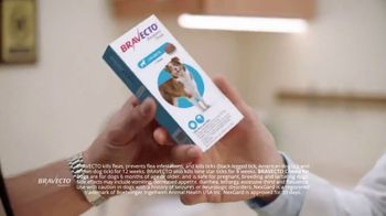 Bravecto TV Spot, 'Protect Your Dog From Fleas & Ticks' - Thumbnail 4