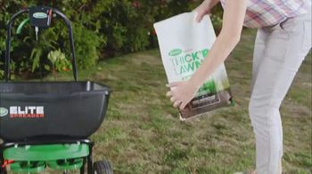 Scotts Turf Builder Thick'r Lawn TV Spot, 'Thin: Order Online' - Thumbnail 4