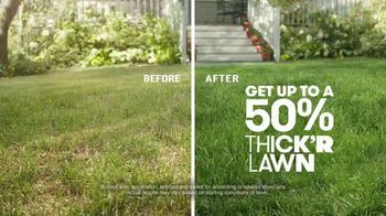 Scotts Turf Builder Thick'r Lawn TV Spot, 'Thin: Order Online' - Thumbnail 8