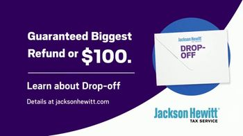 Jackson Hewitt TV Spot, 'Switch and Get $100' - Thumbnail 9