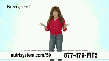 Nutrisystem Personal Plans TV Spot, 'Keep the Weight Off: Save 50 Percent' Featuring Marie Osmond - Thumbnail 2
