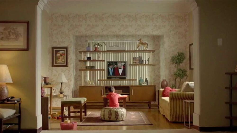 DishLATINO TV Commercial, 'Contigo'