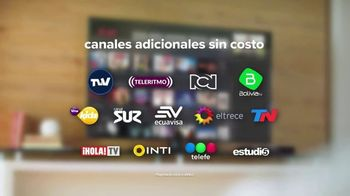 DishLATINO TV Spot, 'Contigo' [Spanish] - Thumbnail 6