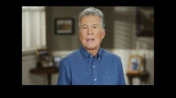 GreatCall TV Spot, 'The Help You Need' Featuring John Walsh - Thumbnail 1