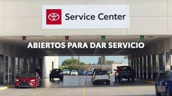 Toyota TV Spot, 'Centros de servicio' [Spanish] [T1] - Thumbnail 2