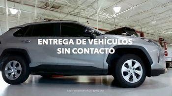 Toyota TV Spot, 'Centros de servicio' [Spanish] [T1] - Thumbnail 4