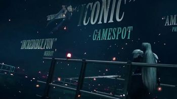 Final Fantasy VII Remake TV Spot, 'Most Hyped Remake' - Thumbnail 6