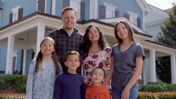 Union Home Mortgage TV Spot, 'Commited to Your Goals'
