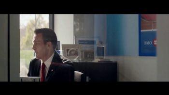 BMO Harris Bank TV Spot, 'Thank You' - Thumbnail 1