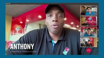 Domino's TV Spot, 'We're Hiring' - Thumbnail 5