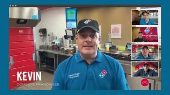 Domino's TV Spot, 'We're Hiring' - Thumbnail 7