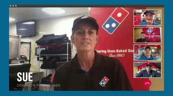 Domino's TV Spot, 'We're Hiring' - Thumbnail 9