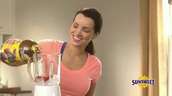 Sunsweet TV Spot, 'Healthy and Safe' - Thumbnail 6