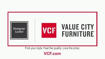 Value City Furniture TV Spot, 'Designer Styles' - Thumbnail 9