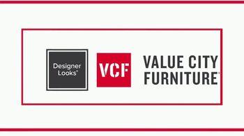 Value City Furniture TV Spot, 'Designer Styles' - Thumbnail 3