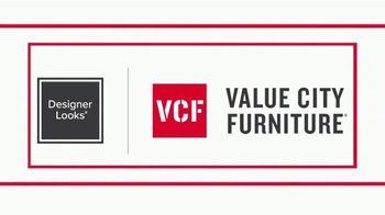 Value City Furniture TV Spot, 'Designer Styles' - Thumbnail 4
