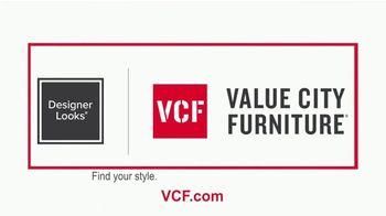 Value City Furniture TV Spot, 'Designer Styles' - Thumbnail 5