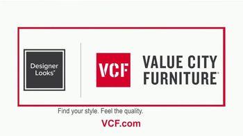 Value City Furniture TV Spot, 'Designer Styles' - Thumbnail 6