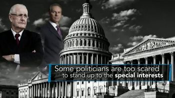 Taxpayers Protection Alliance TV Spot, 'Thom Tillis' - Thumbnail 1