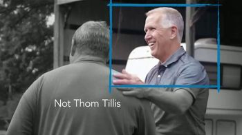 Taxpayers Protection Alliance TV Spot, 'Thom Tillis' - Thumbnail 2