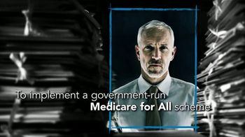 Taxpayers Protection Alliance TV Spot, 'Thom Tillis' - Thumbnail 4