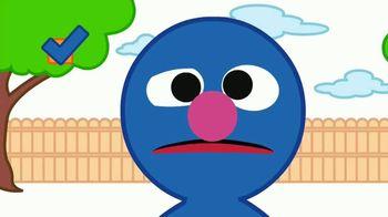 Sesame Workshop TV Spot, 'Toser y estornudar' [Spanish] - Thumbnail 4